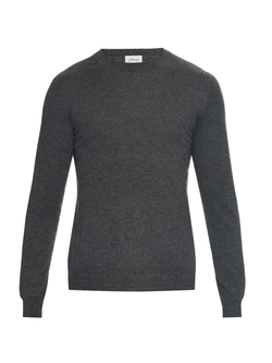 Brioni - Crew-Neck Cashmere Sweater