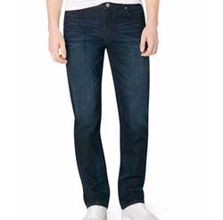 Calvin Klein Jeans - Slim-Straight Fit Jeans