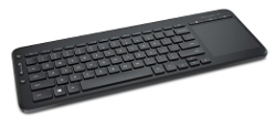Microsoft  - Wireless All-In-One Media Keyboard