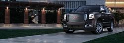 Yukon - Premium SUV
