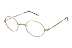 John Varvatos - Metal Frame Sunglasses