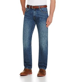 Polo Ralph Lauren - Hampton Straight-Fit Denim Jeans