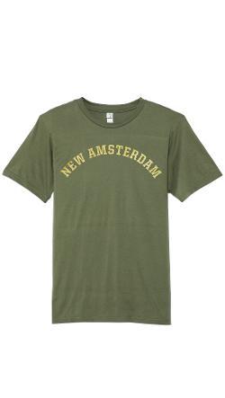 Mark McNairy New Amsterdam  - New Amsterdam T-Shirt