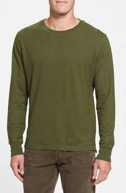 Gramicci - PCT Crewneck T-Shirt
