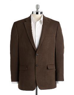 Raplh Lauren - Two-Button Suit Jacket