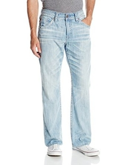 Silver Jeans  - Men
