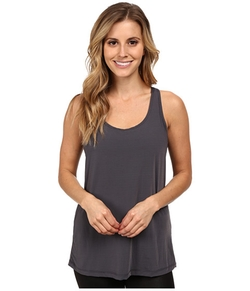 Beyond Yoga - Split Racer Tank Top