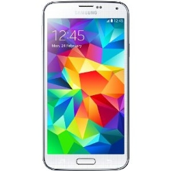 Samsung  - Galaxy S5 Mobile Phone