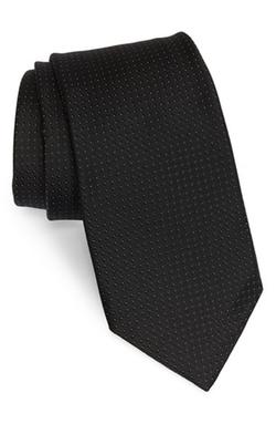 Michael Kors - Woven Silk Tie