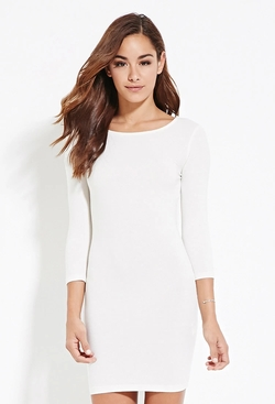 Forever21 - Classic Bodycon Dress