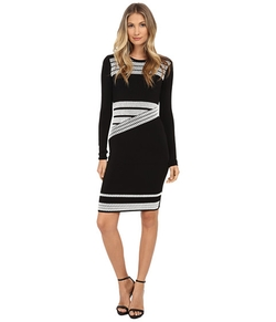 Shoshanna - Agatha Sweater Dress