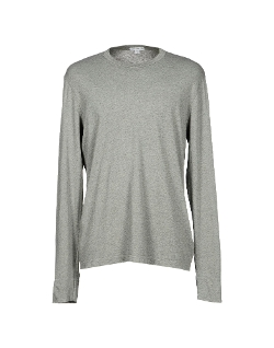 James Perse - Long Sleeve T-Shirt