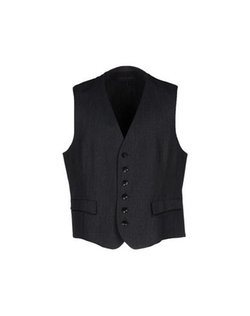 Rag & Bone - Plain Weave Vest