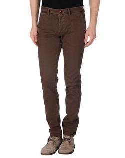 B Settecento - Casual Chino Pants