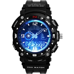 ZGO - High End Outdoor Sport Watch
