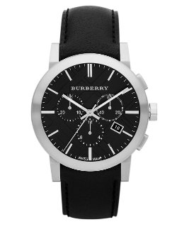 Burberry  - Chronograph Watch