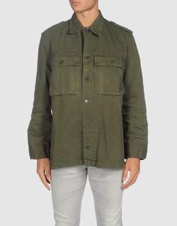 Libertine  - Military Jacket