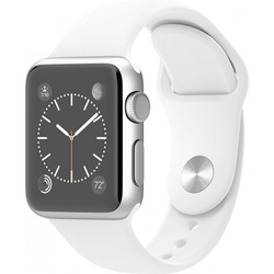 Apple  - Sport Band Watch