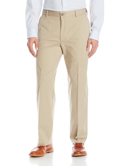 Dockers  - Signature Performance Classic Flat-Front Pants