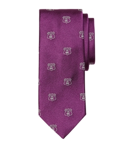 Brooks Brothers  - Crest Tie