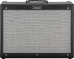 Fender  - Hot Rod Deluxe III Guitar Combo Amplifier
