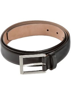 Lanvin  - Calf Leather Belt