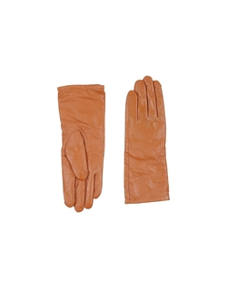 G. Sel - Leather Gloves