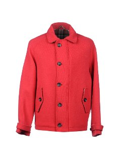Magliaro - Wool Jacket
