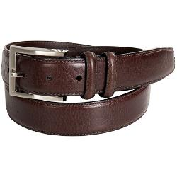 Bill Lavin  - Tumbled Leather Casual Belt