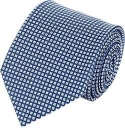 Fairfax - Micro-Square Jacquard Necktie