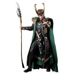 Hot Toys - Action Figure Loki