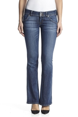 Hudson - Petite Signature Jeans
