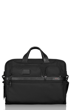 Tumi - Alpha 2 Laptop Briefcase