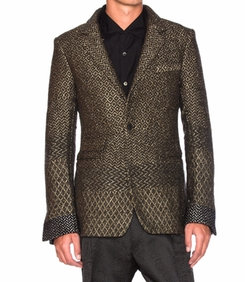 Haider Ackermann  - Tailored Blazer