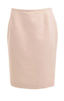 Calvin Klein - Stretch Pencil Skirt