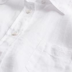 Gsnt - P.N. Linen Ladies Shirt