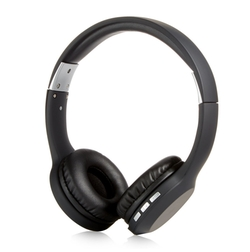 Polaroid - Bluetooth Wireless Headphones