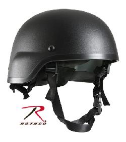 Rothco  - ABS Mich-2000 Replica Tactical Helmet
