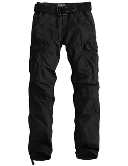Match  -  Fit Cargo Pants