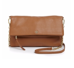 Tory Burch - Foldover Crossbody Bag