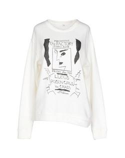 R13 - Printed Sweatshirt