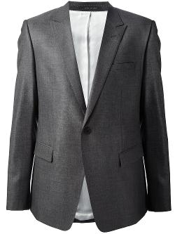 EMPORIO ARMANI  - Classic Jacket And Trouser Suit