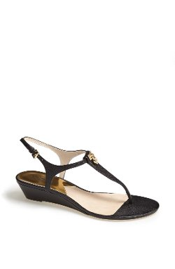 MICHAEL Michael Kors  - Hamilton Thong Sandals