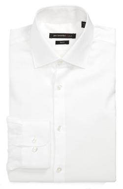 John Varvatos Star USA - Trim Fit Dress Shirt