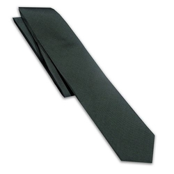 Haggar - Originals Solid Ribbed Extra-Long Tie