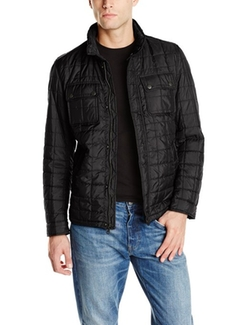 Tommy Hilfiger - Quilted Jacket