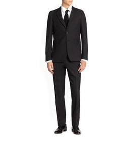 Burberry - Millbank Modern Wool & Cashmere Suit