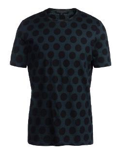Burberry Prorsum - Short Sleeve T-shirt