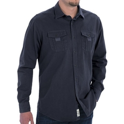Barbour Garrison  - Cotton Shirt