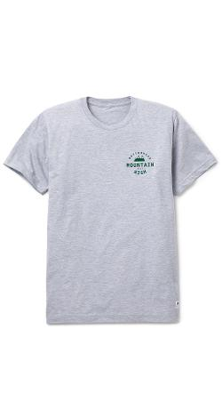 Muttonhead Collective  - Mountain High Tee